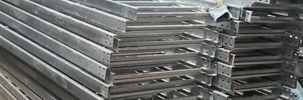 Steel Channel Sleeper Fabricators